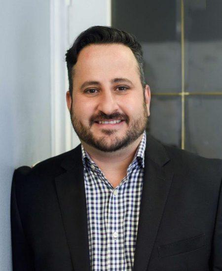 Headshot of Ken Kaidar
