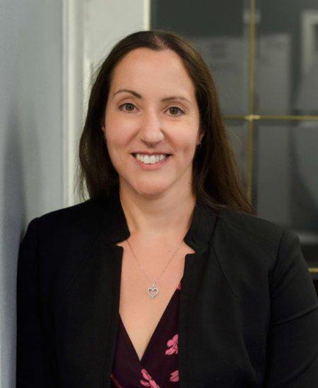 Headshot of Marlene Silva-Gadsdon